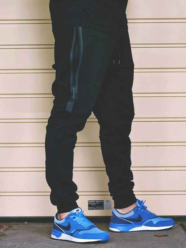 Tech Fleece Pants × NIKE