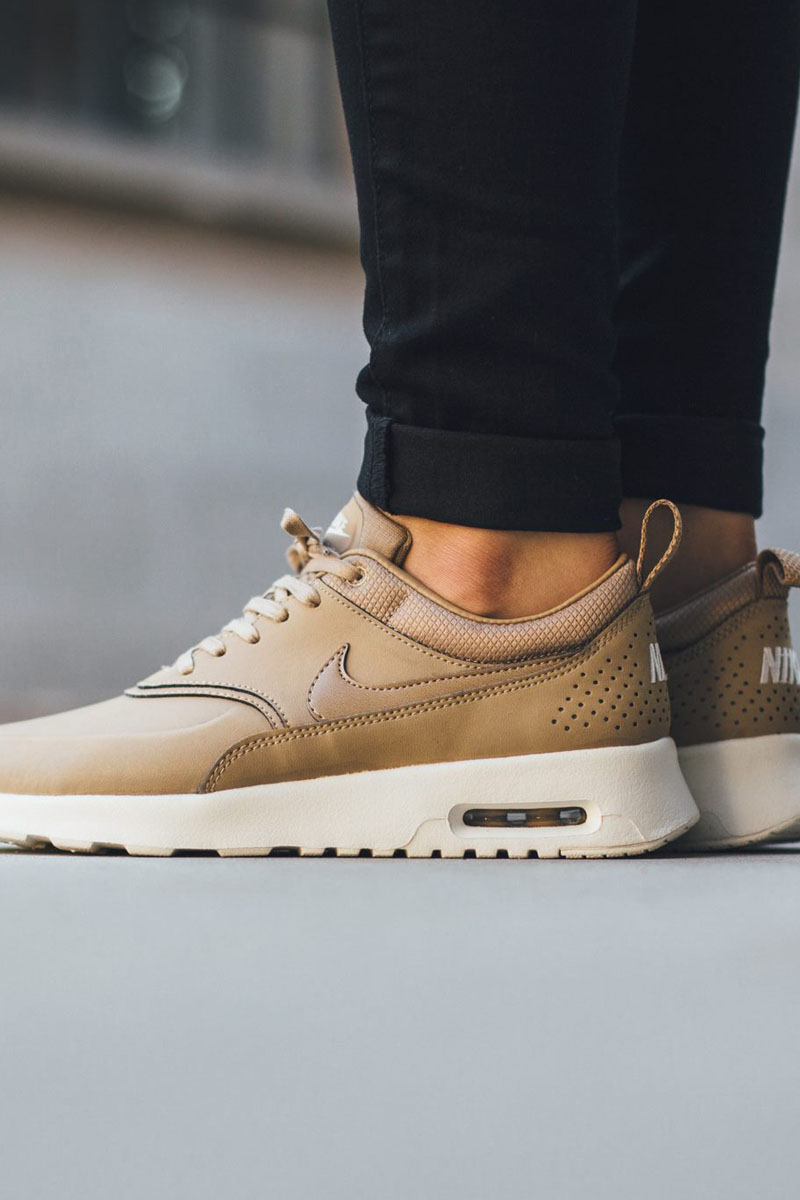 womens nike air max thea desert camo nz