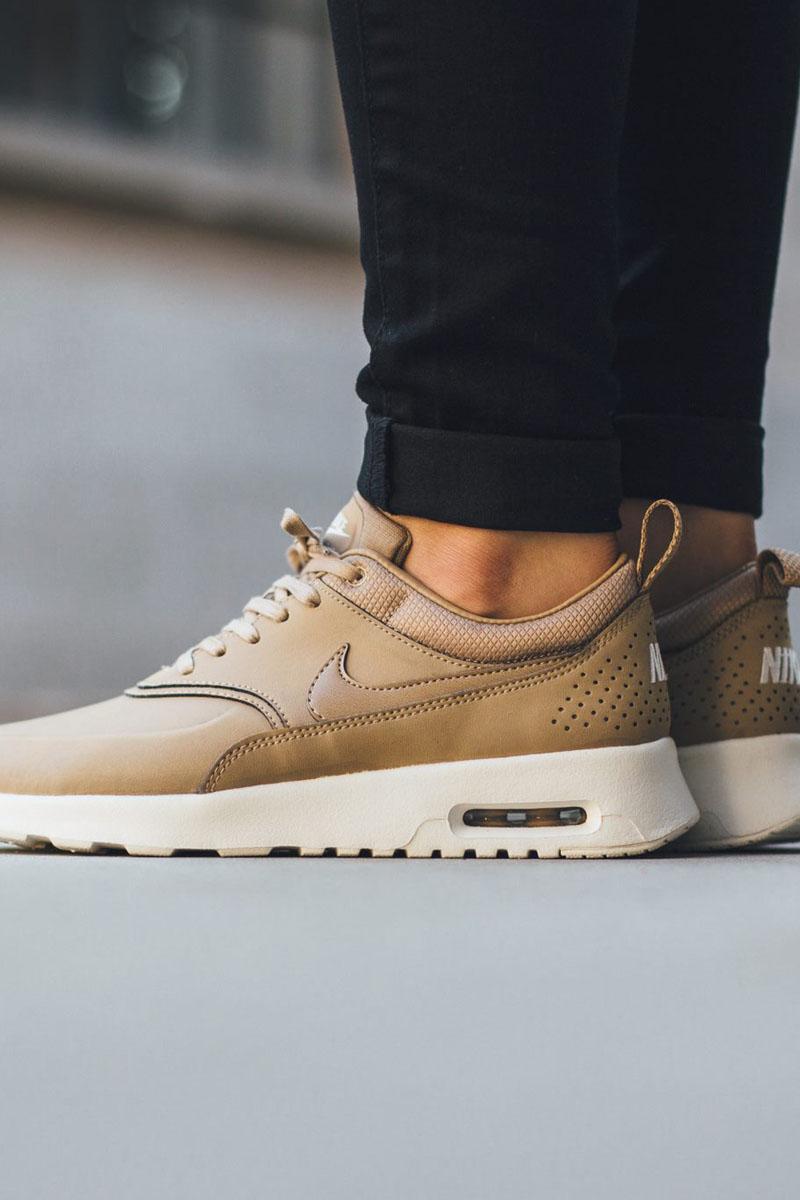 Premium #desert #camo #sneakers