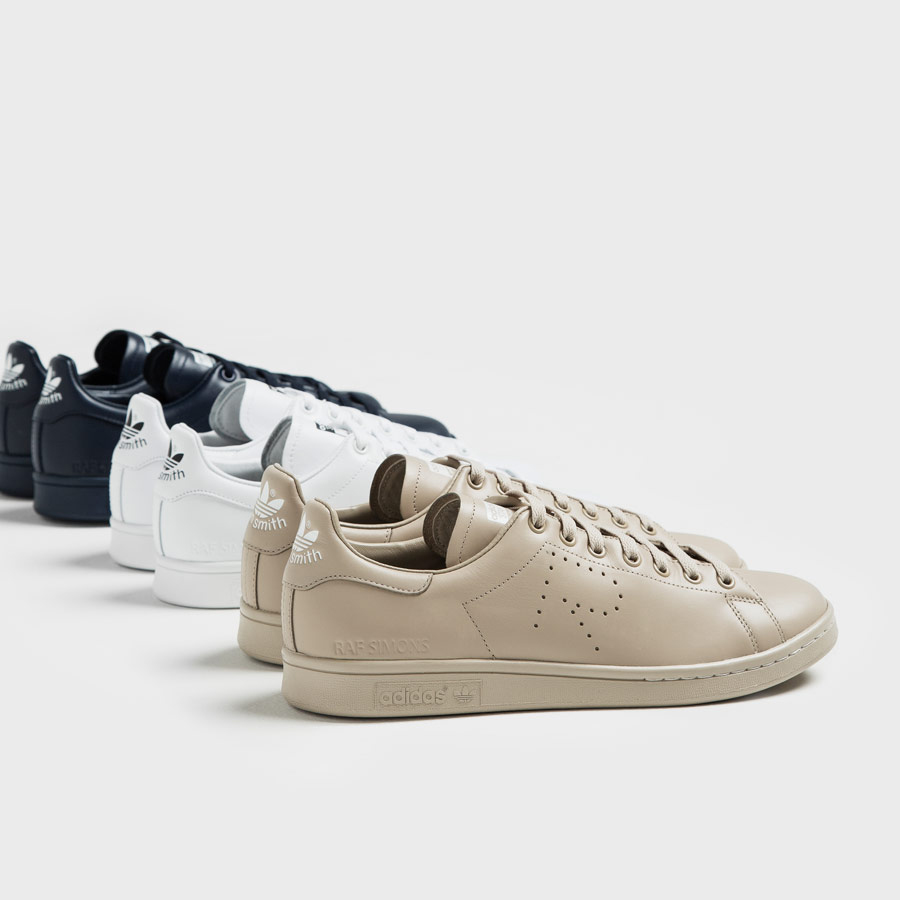 RAF SIMONS × Stan Smith