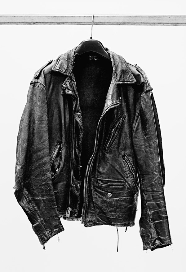 Schott jacket. #mensfashion #menswear #leatherjacket