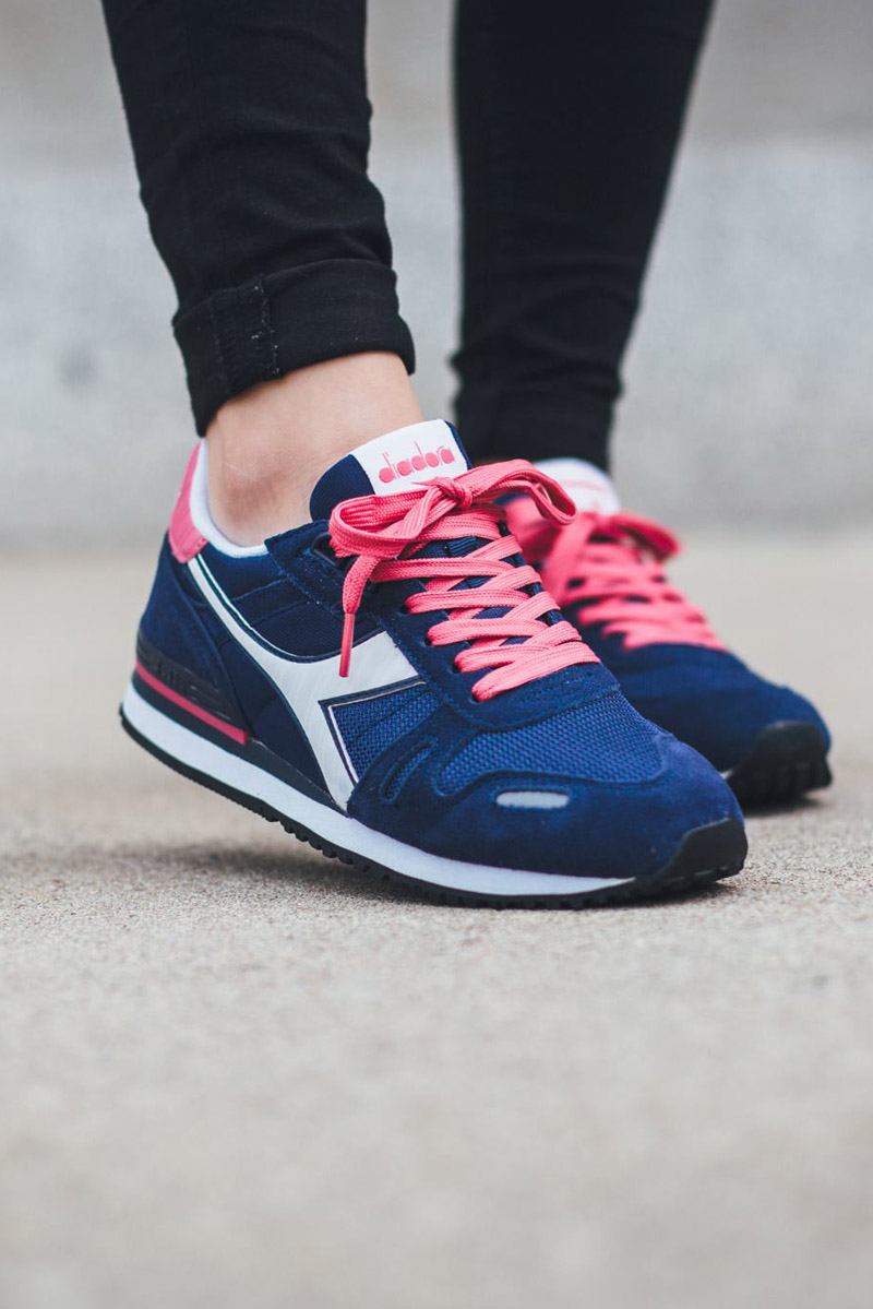 Women's #Diadora #sneakers