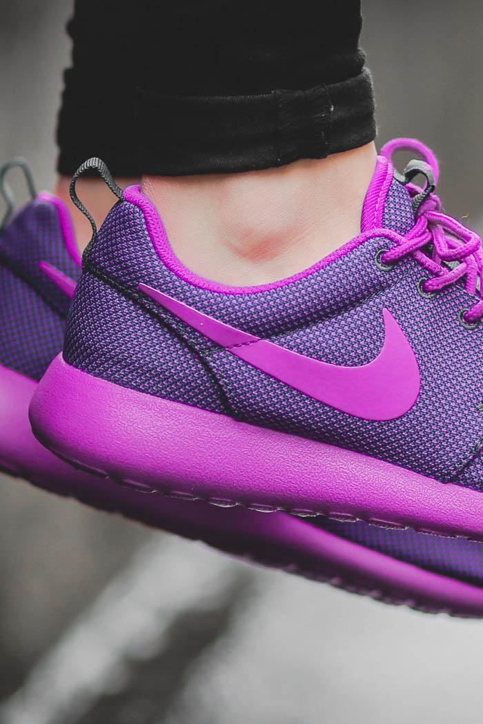 Roshe One. #ladies #womens #style