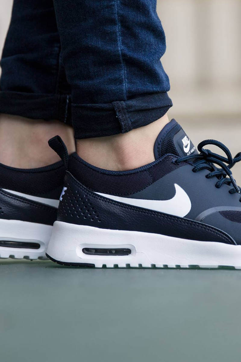 nike air max thea obsidian. Black Bedroom Furniture Sets. Home Design Ideas