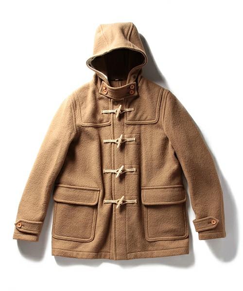 ORIGINAL MONTGOMERY Duffle Coat | SOLETOPIA