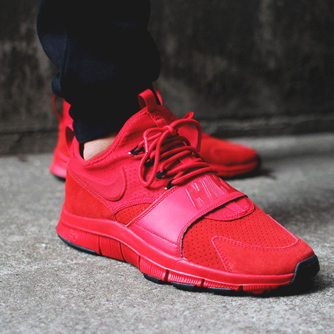 Ace. #nike #sneakers #red