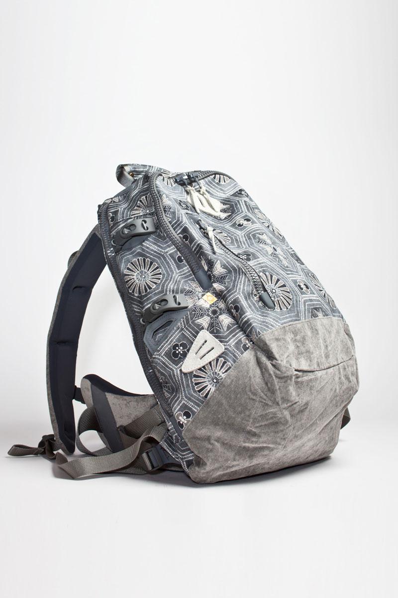 Visvim. #bag #backpack #style