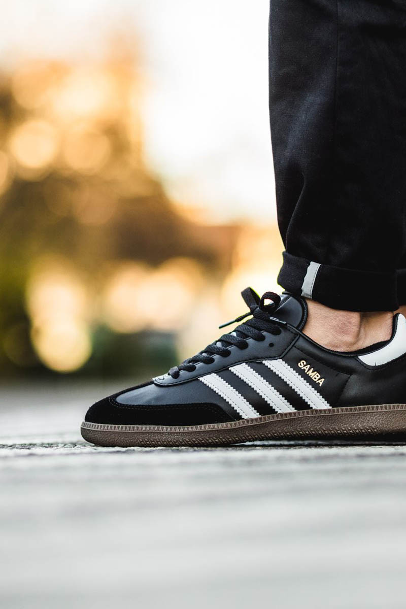 Adidas Samba Womens Fashion