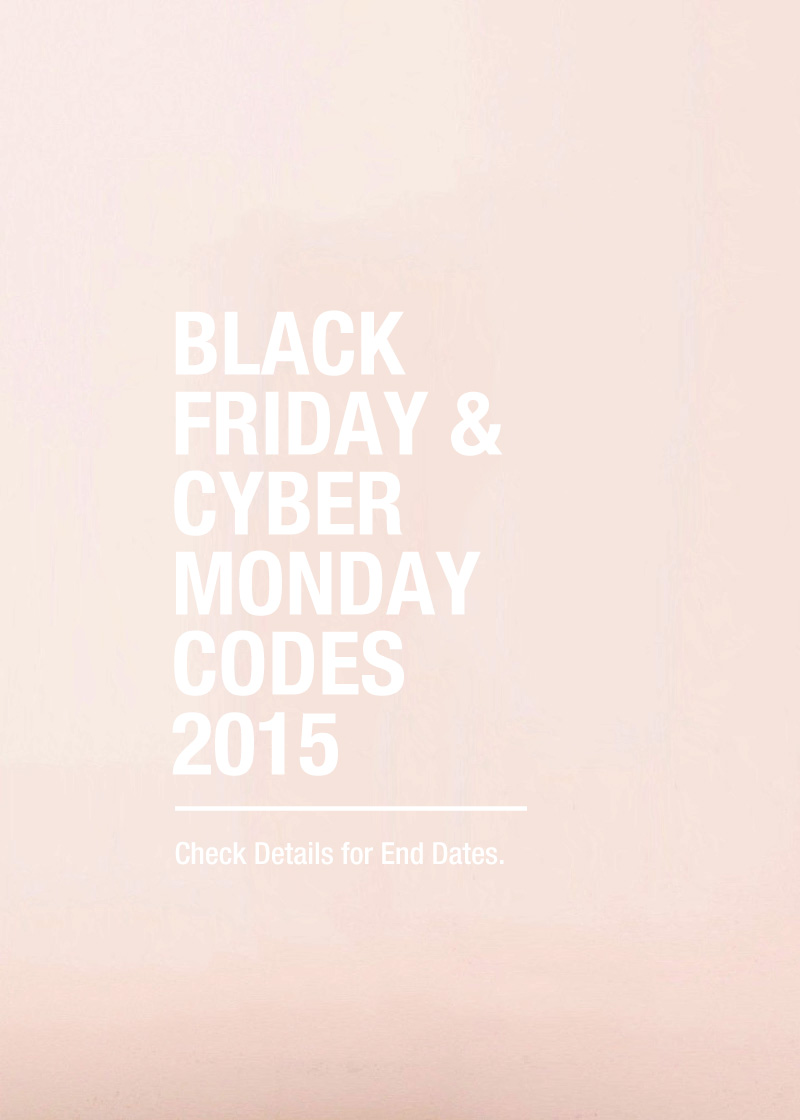 #BlackFriday & #CyberMonday #couponCode #sale #menswear...GIIIIIT it!