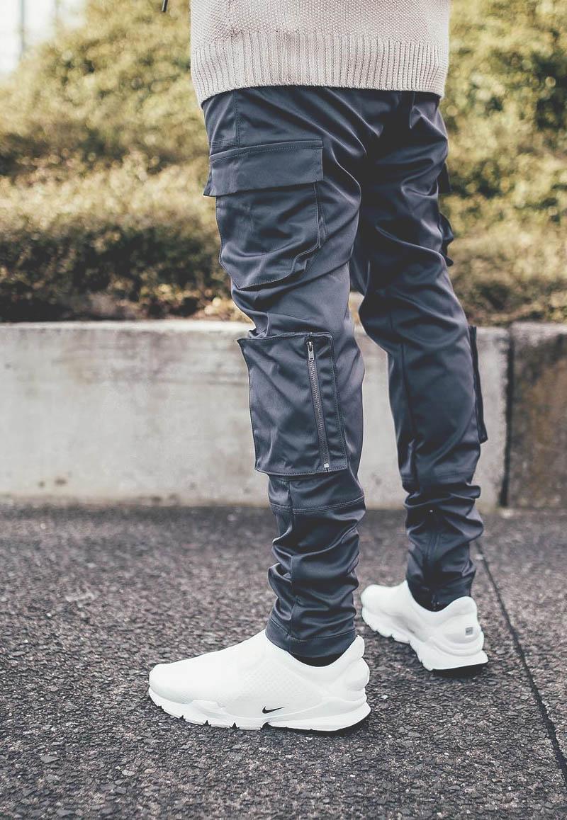 new products b0ac8 92cb5 ILU Militia Pant × NIKE Sock Dart | SOLETOPIA