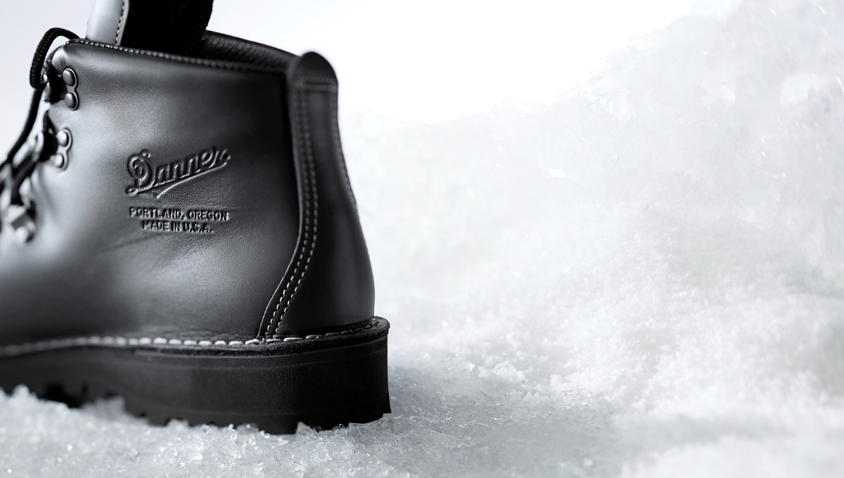 James Bond Specter Boots by DANNER