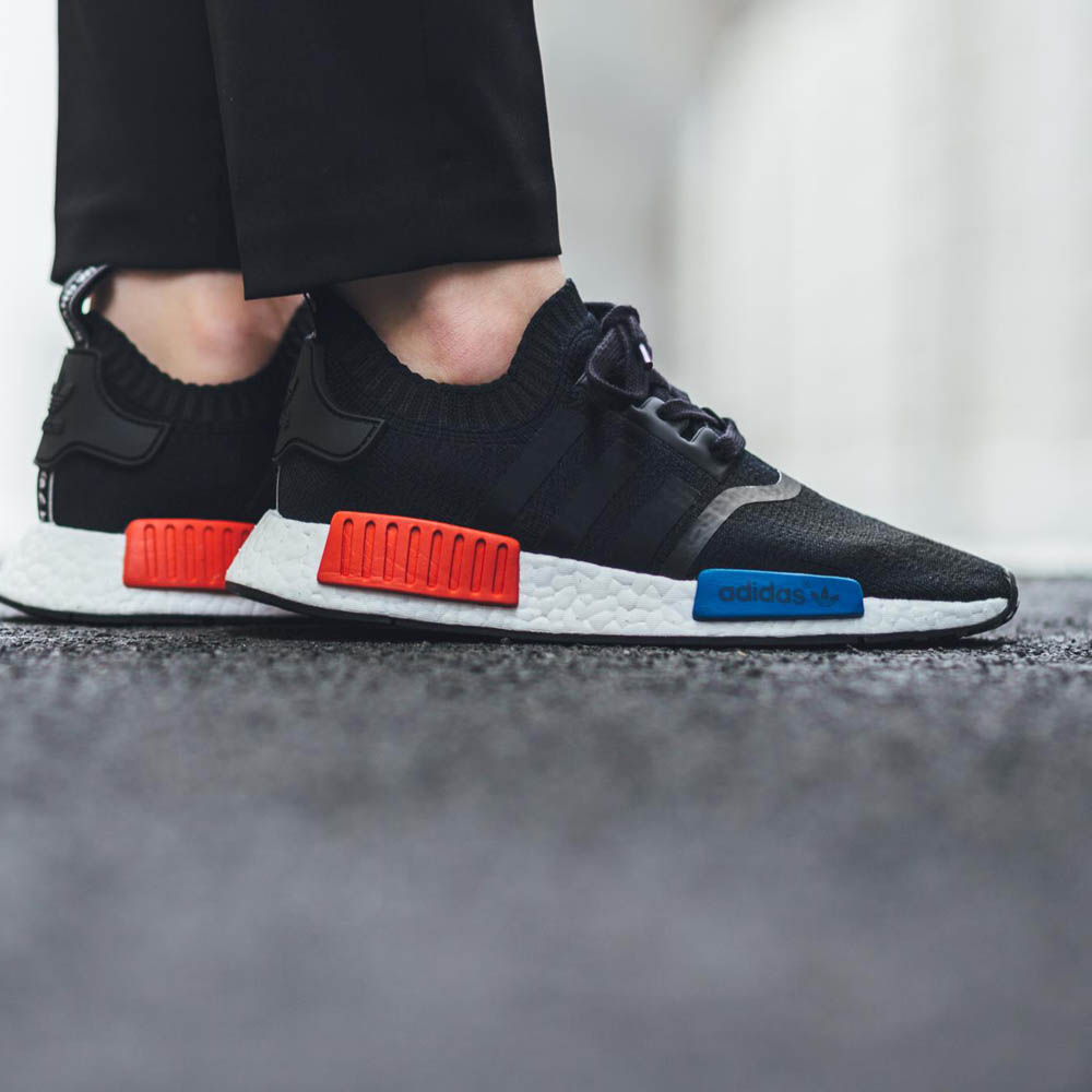 best website 36b61 ad2d7 ADIDAS NMD Runner Primeknit | SOLETOPIA