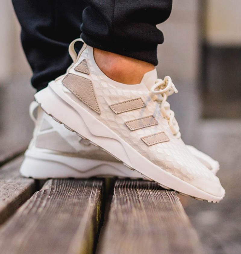 7365b9450 Off-white  snakeskin  sneakers  womens · ADIDAS Zx Flux ADV Verve