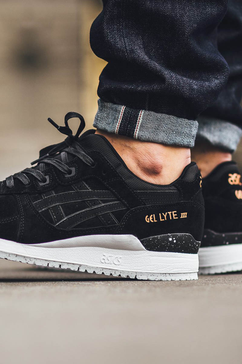 asics gel lyte 3 rose gold dames