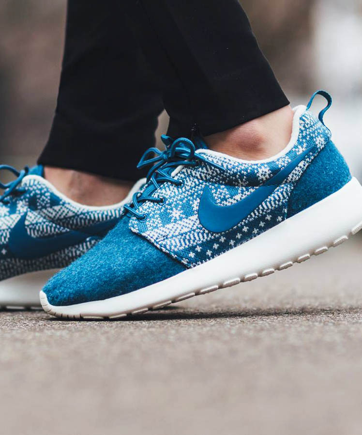 nike roshe winter womens