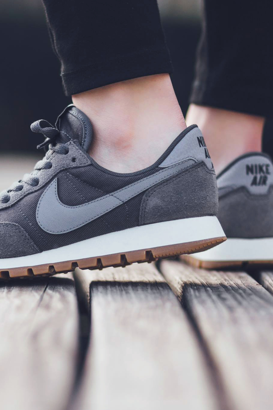 NIKE Air Pegasus 83 Dark Grey