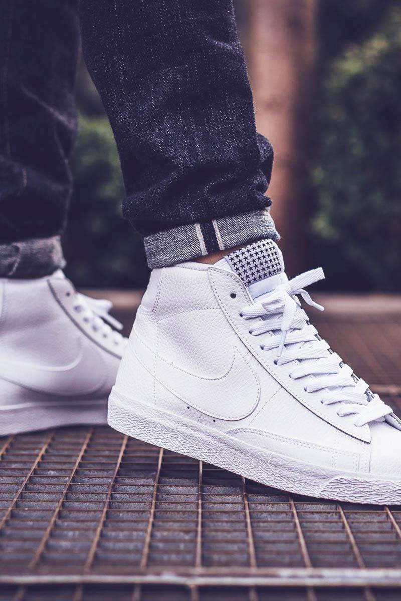 Nike Blazer Mid Premium Vintage Menns Rolex BkeS2Lmle