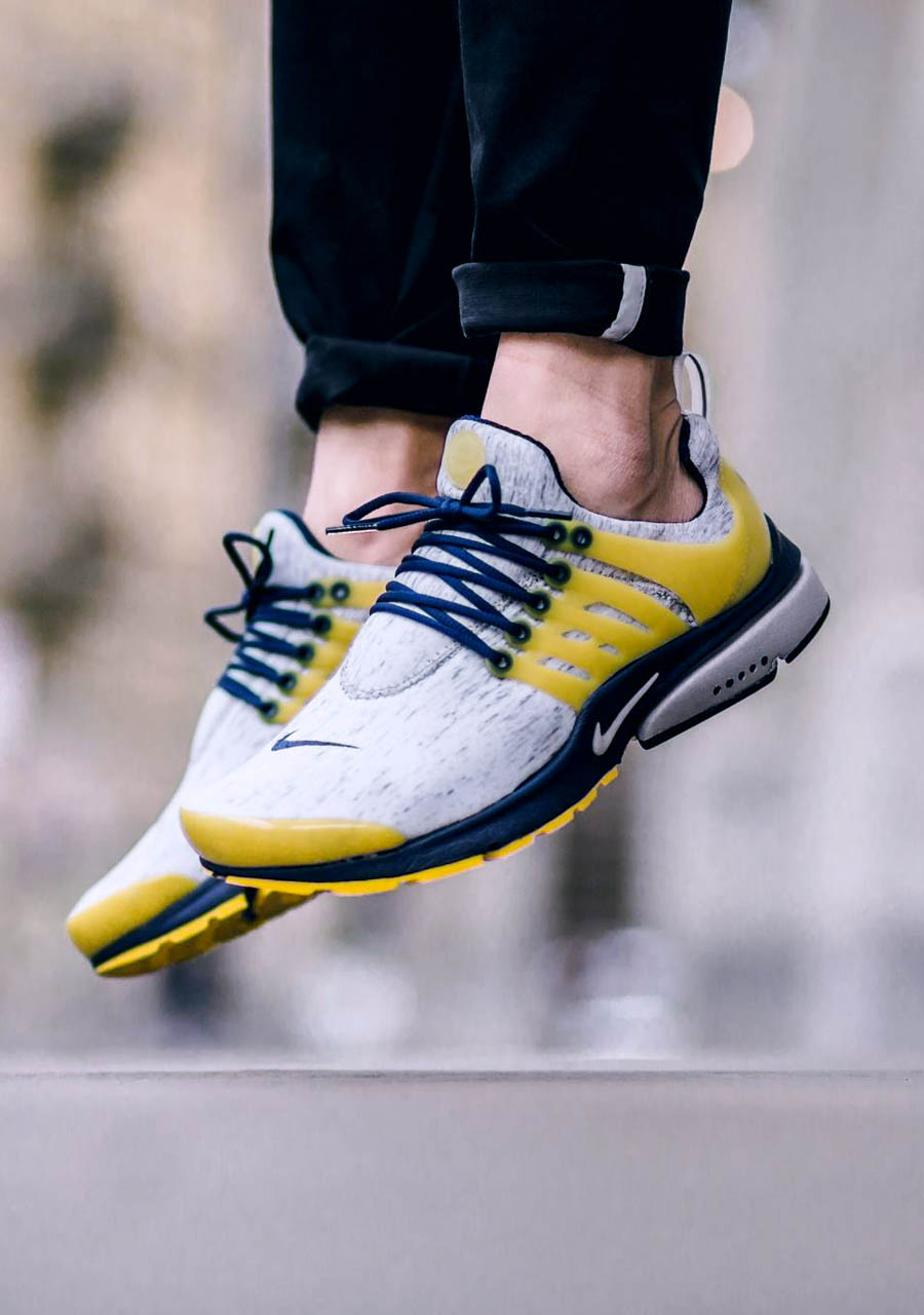Nike Air Presto Zen Grey