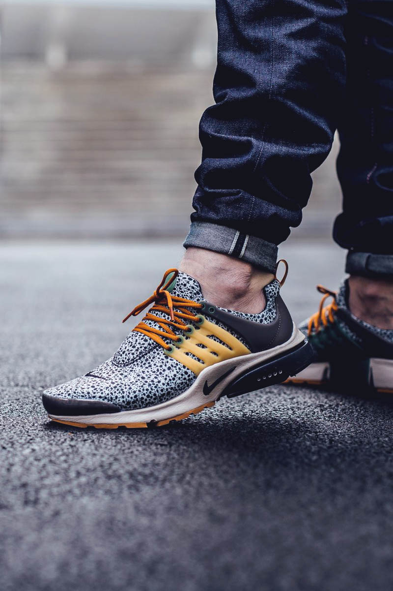 Air Presto Se Qs Safari