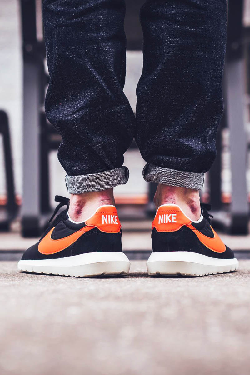 nike roshe ld 1000 orange soletopia. Black Bedroom Furniture Sets. Home Design Ideas