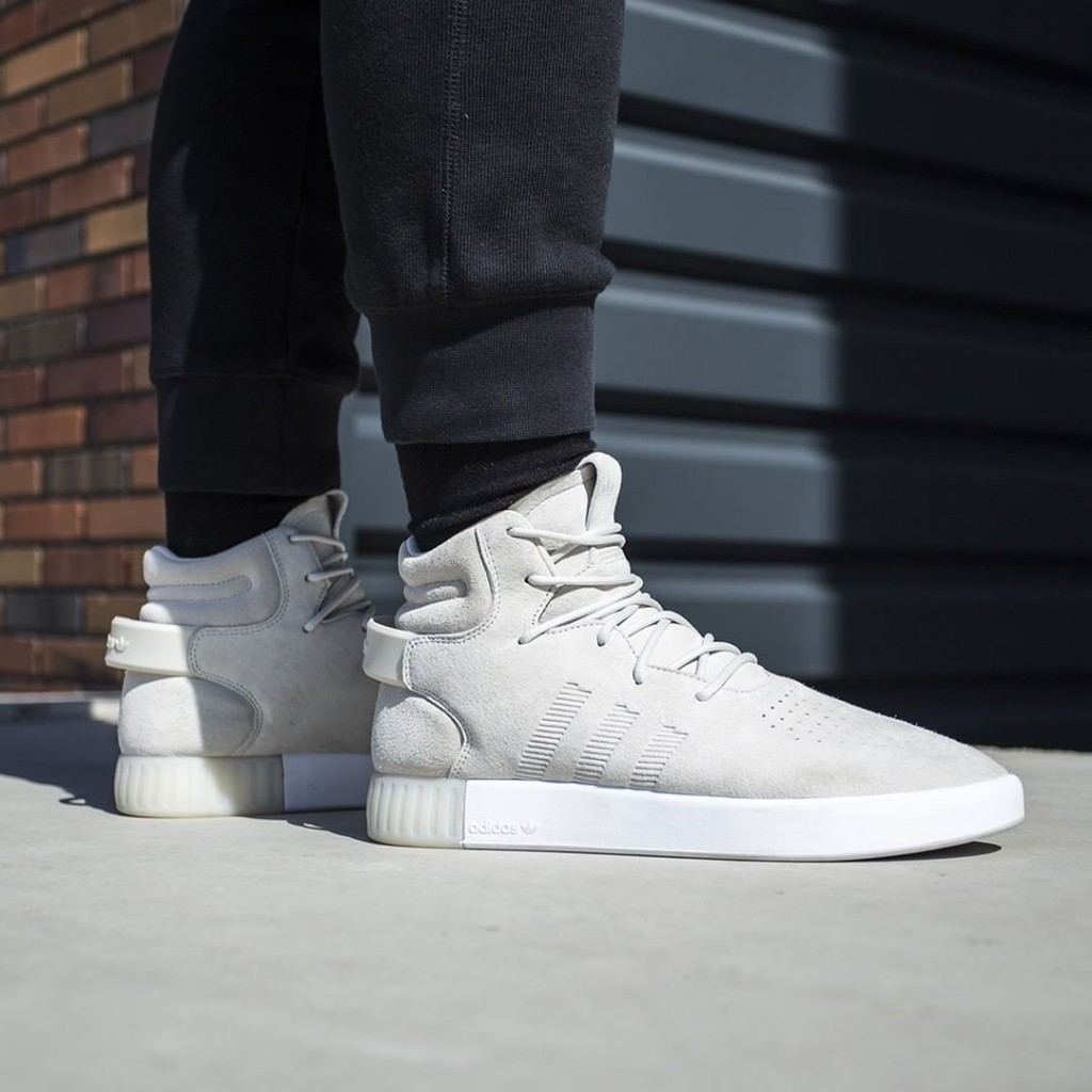 Adidas Tubular Invader Strap Shoes