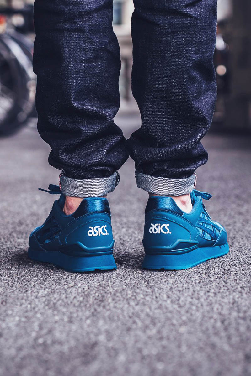 ASICS Gel Atlantis Legion Blue