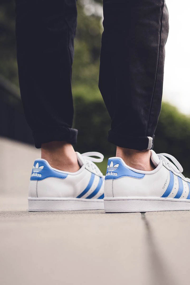 ADIDAS Shell Toe Superstar