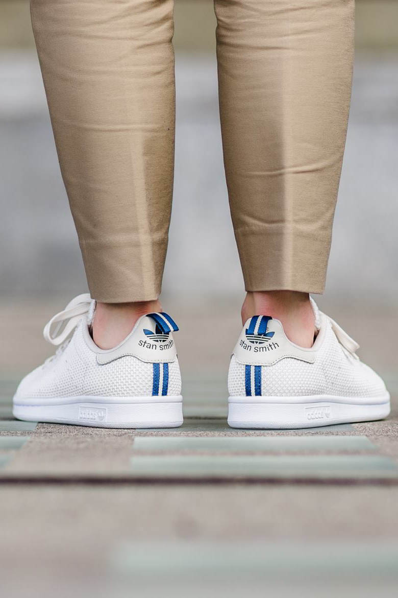 ADIDAS ORIGINALS Stan Smith Circular Knit