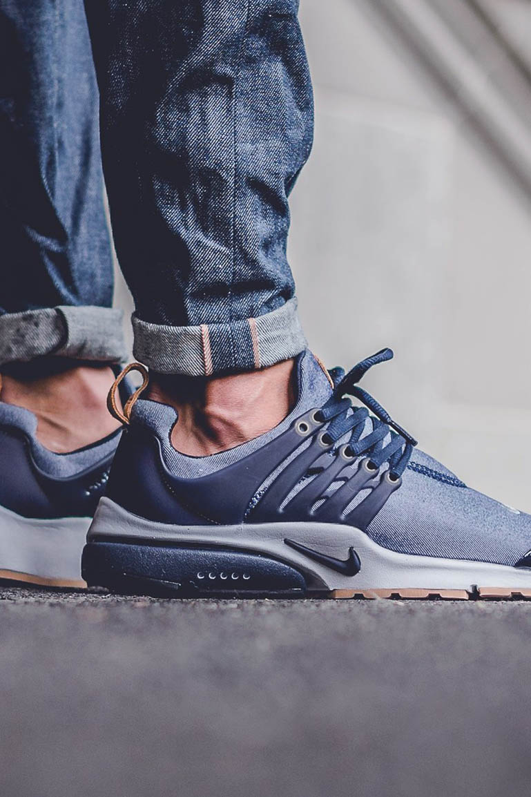 Nike Air Presto Jeans