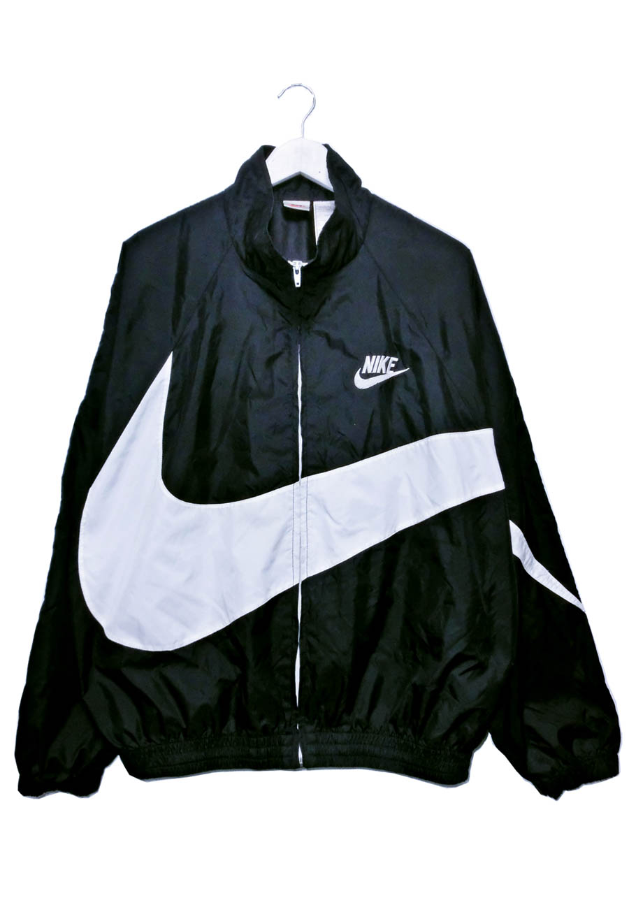 NIKE Big Swoosh Jacket
