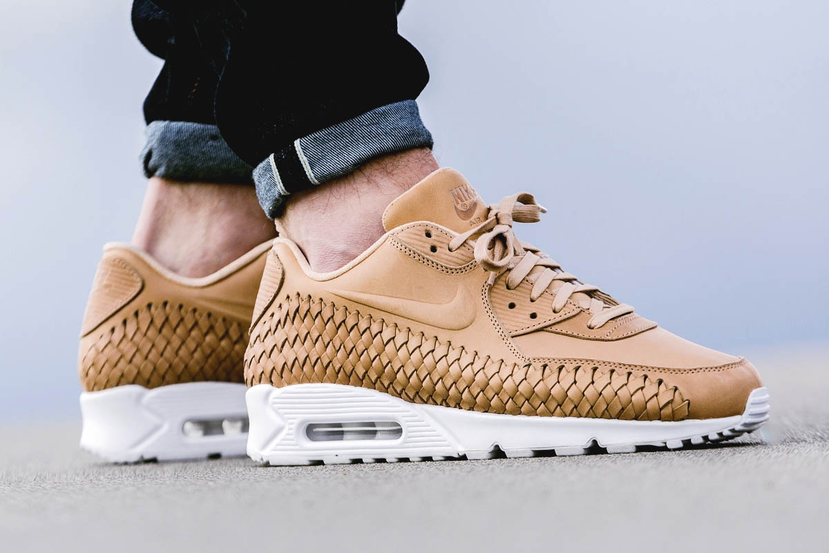 nike air max 90 Archives | SOLETOPIA