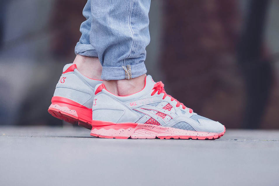 ASICS Gel Lyte V 'Bright Pack'
