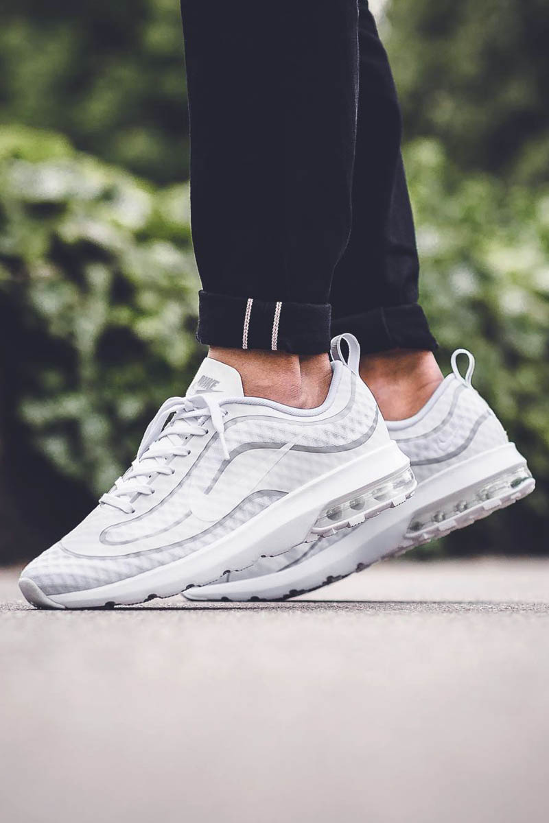 NIKE Air Max Mercurial '98 White