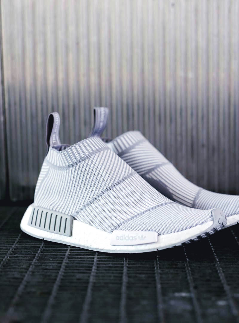 How the Adidas NMD City Sock can add 2 weeks to your life