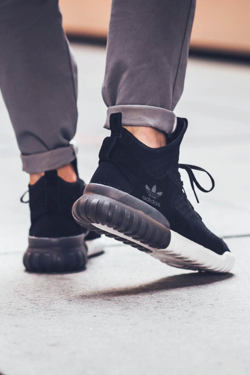 A High-Fashion Runway Sneaker Under $170, Meet Adidas Tubular X PK