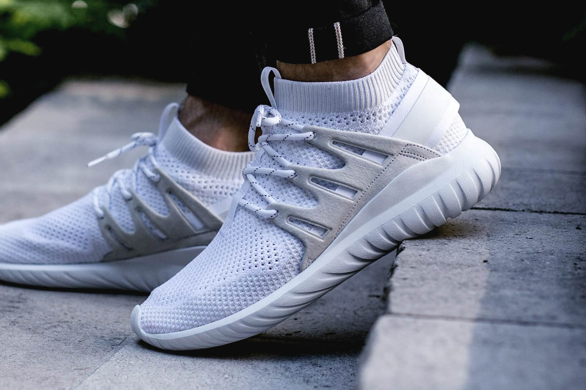 Cheap Adidas Tubular Runner White Officine Aiolfi