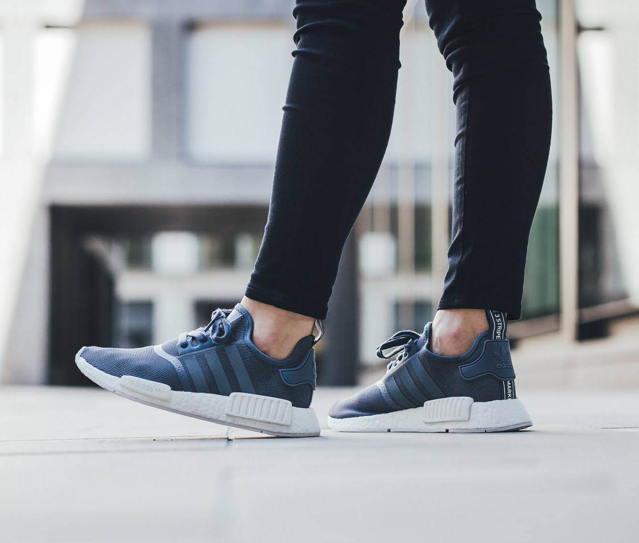Adidas NMD R1 Tec Ink Women's
