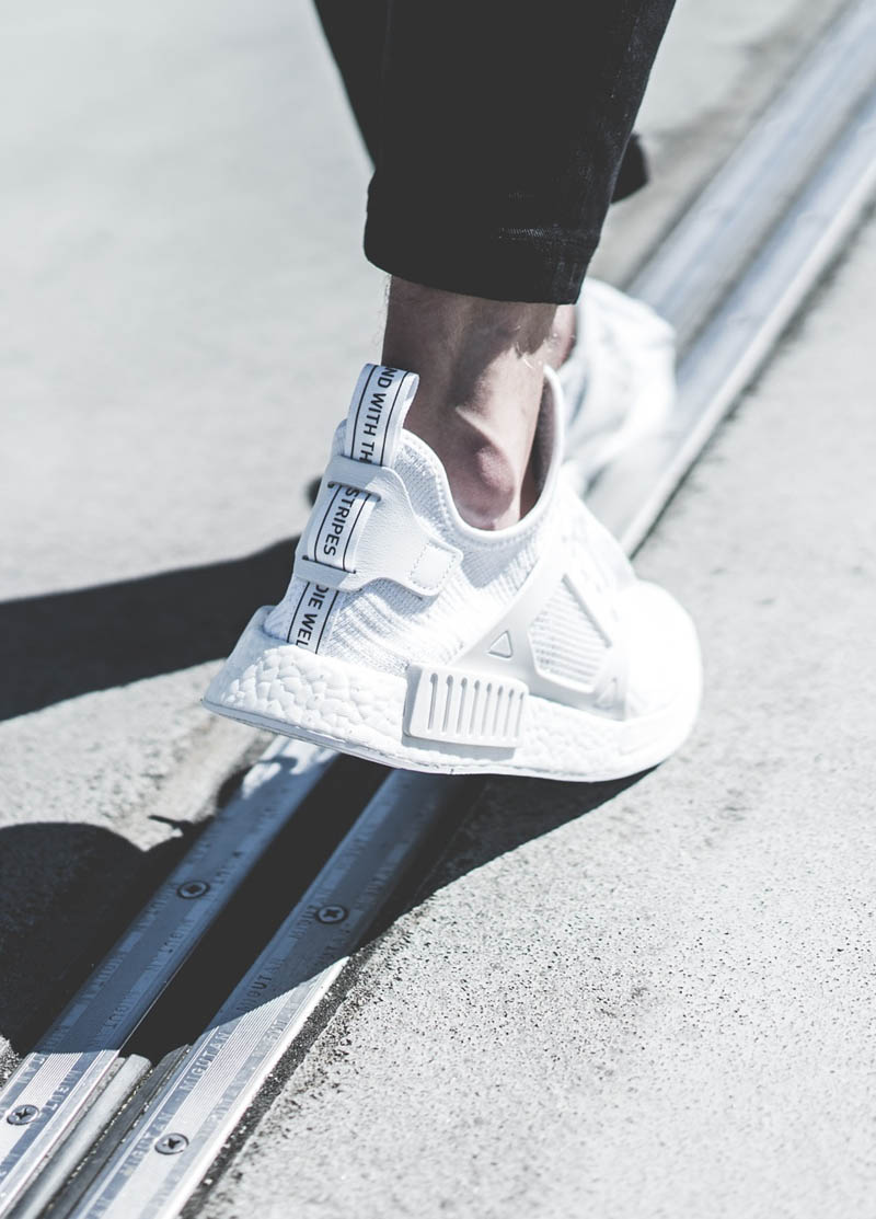 Japanese Details On The Next Cheap Adidas NMD R1 Kicks On Fire
