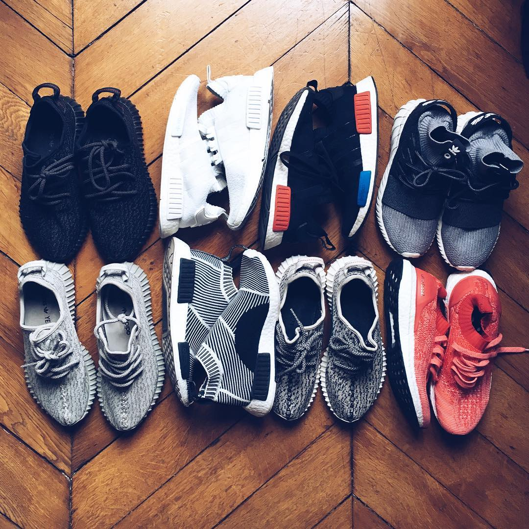 Boost archive...what to wear tonight...