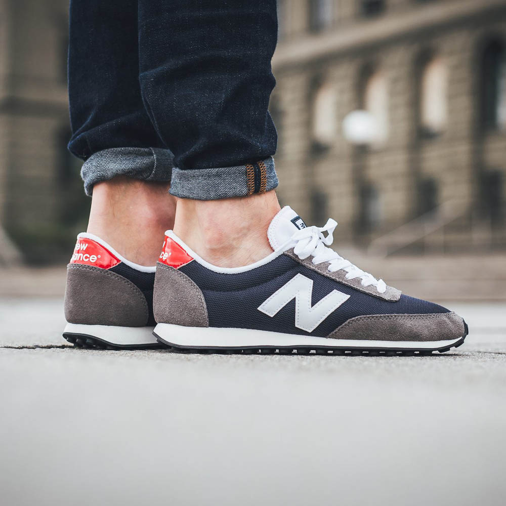 New Balance 410 in Blue