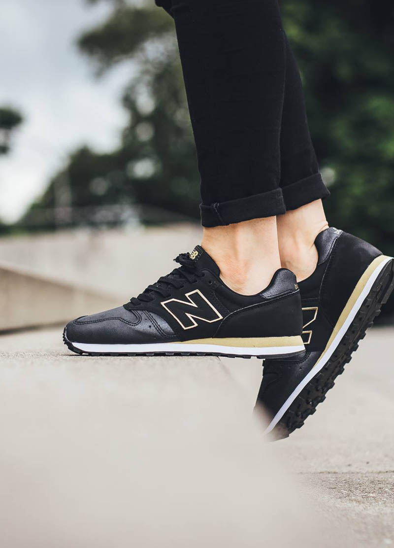 The New Balance 373…it's 3.53 times more efficient
