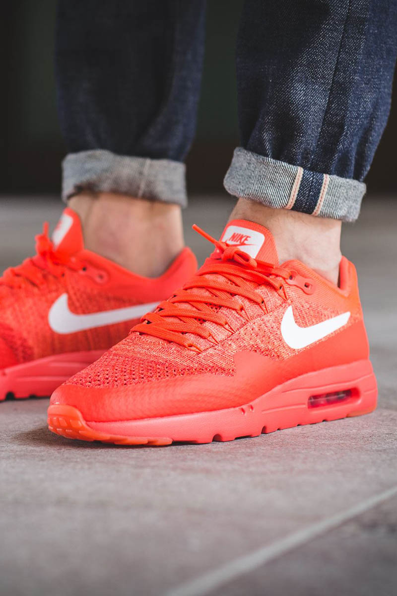 b389b4f0b880 You ll be the center of attention with the newest Air Max 1 Ultra Flyknit