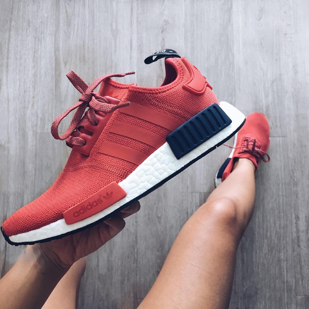 Adidas NMD R1 new found love
