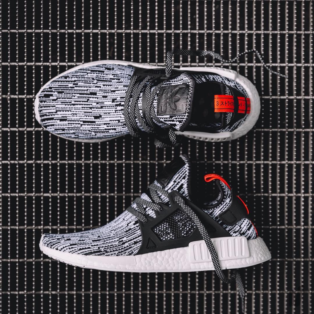 More Images Of The adidas NMD XR1 Olive KicksOnFire