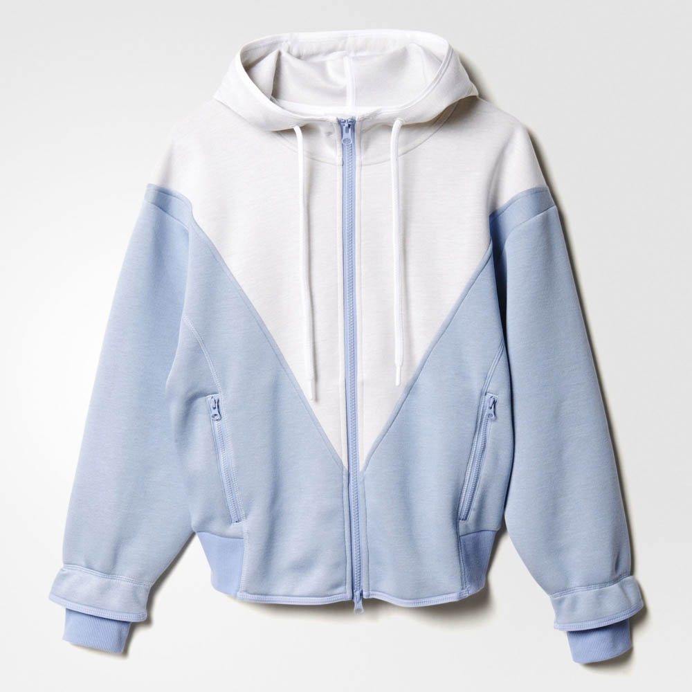 Adidas by Stella McCartney Studio Hoodie