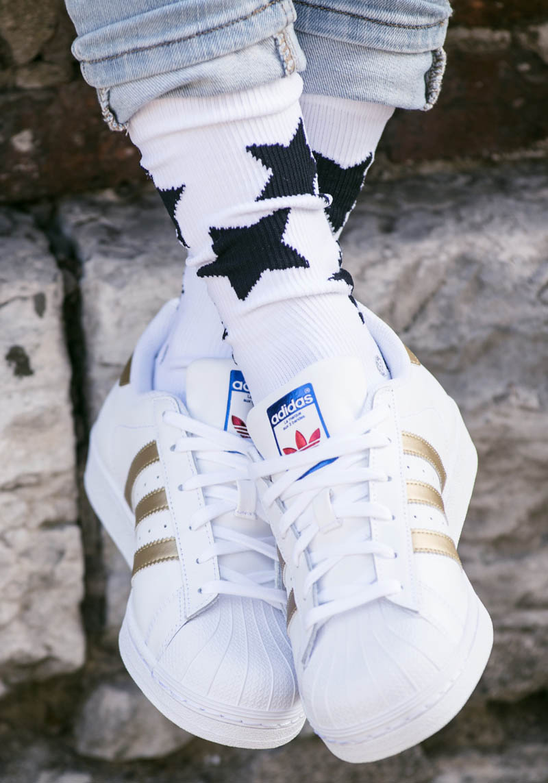 ADIDAS Superstar Shell Toe