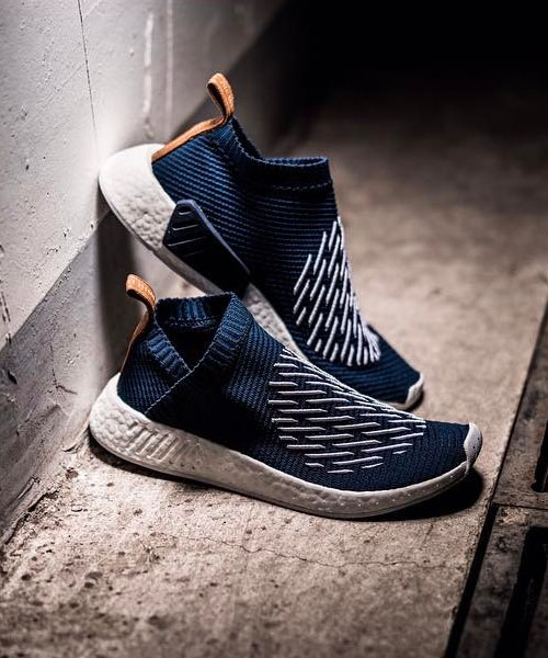 ADIDAS NMD City Sock V2