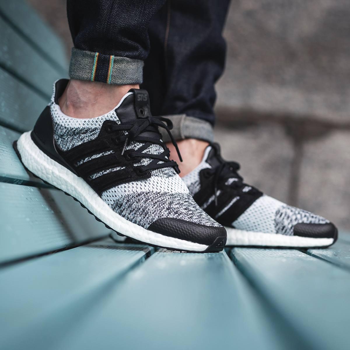 UltraBOOST Sneaker Exchange