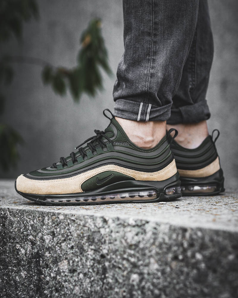 Straight fire! Air Max '97 Ultra