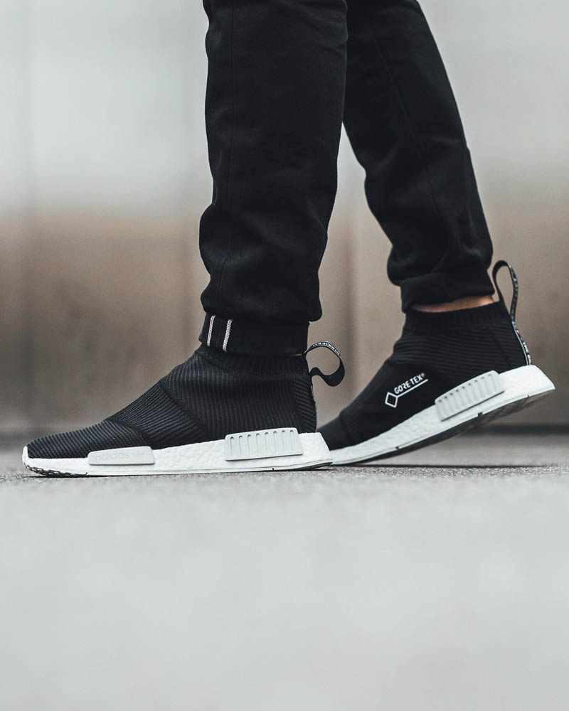 NMD Gore-Tex